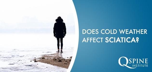 Understanding Sciatica in Cold Weather